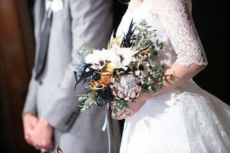 結婚式 会場見学 ブライダルフェア