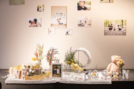 ケーキ入刀 ファーストバイト 大阪結婚式