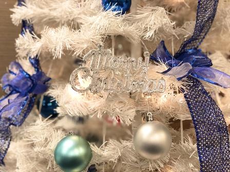 クリスマス プレゼント 結婚式 ウエディング