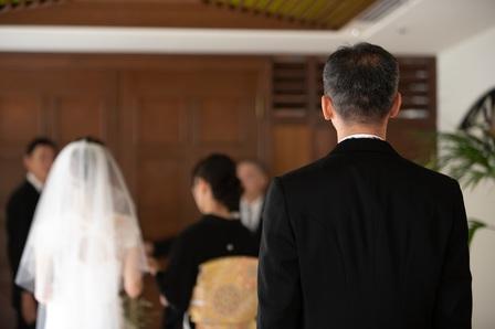 大阪 結婚式 心斎橋