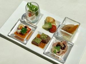 大阪結婚式 試食フェア ブライダルフェア