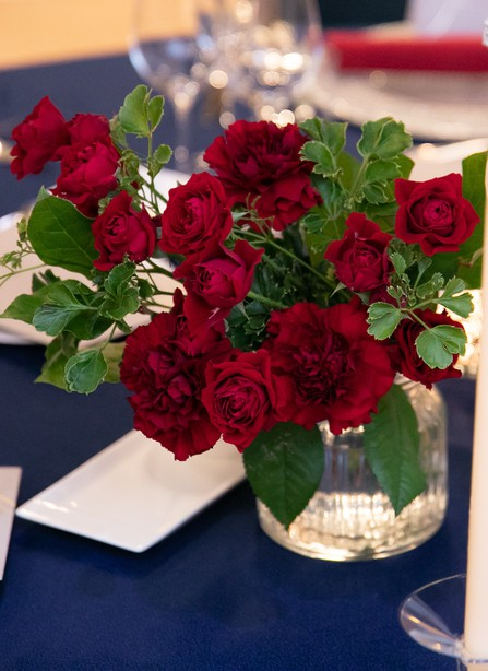 母の日 大阪結婚式 5月10日