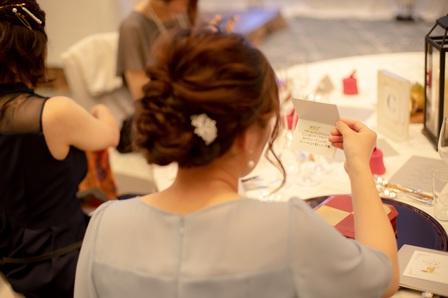 大阪結婚式