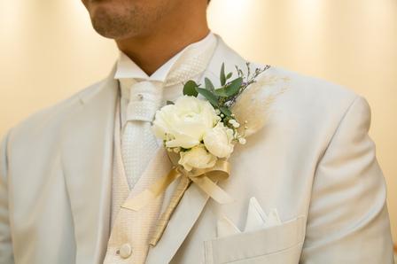 ホテルウエディング 結婚式 心斎橋結婚式