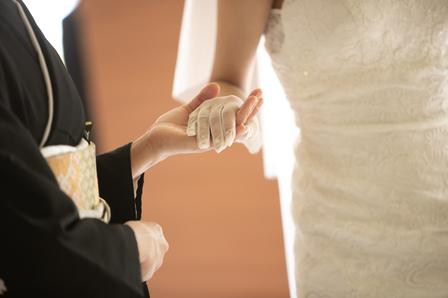 大阪 結婚式 心斎橋 ブライダルフェア 年末年始