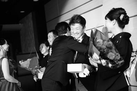 大阪 結婚式 想いをカタチにする結婚式 サプライズ ブライダルフェア