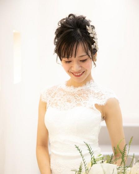 大阪 結婚式 ドレス選び 心斎橋 ブライダルフェア