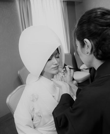 心斎橋 結婚式 和婚 セレモニー