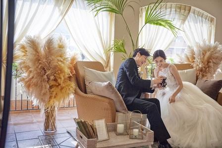 ウエディングフェア、結婚式場 心斎橋、福袋