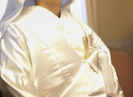 白無垢 色打掛 和装 神前式