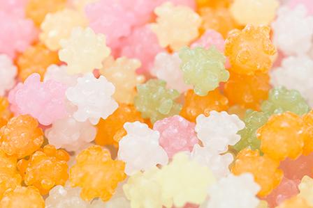 金平糖、引菓子、ウェディング