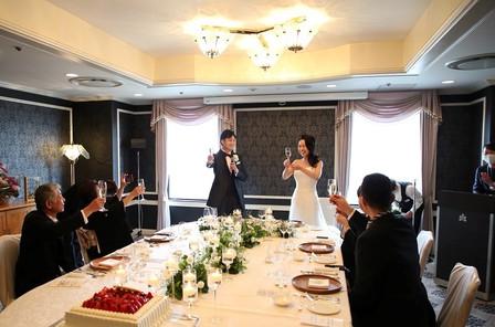 大阪 結婚式 コロナ対策