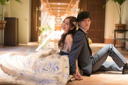 結婚式、試食、ホテルウェディング、ブライダルフェア