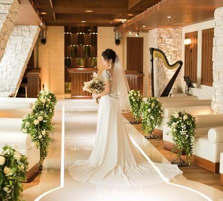 結婚式準備 大阪 心斎橋 エステ