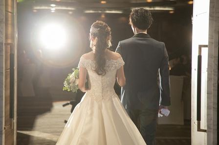 結婚式 結婚式見学 ブライダルフェア